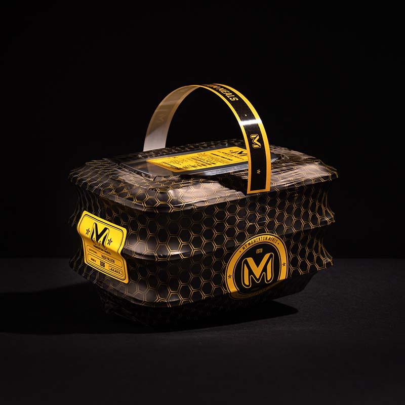 High Performance Steak