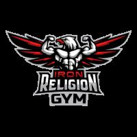 Iron Religion Logo